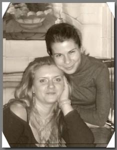 Andreea si Adina-Vintageaddict