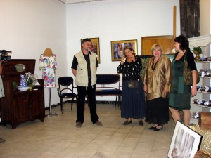 Expozitia Acasa-Galeria Europe-Brasov 2008