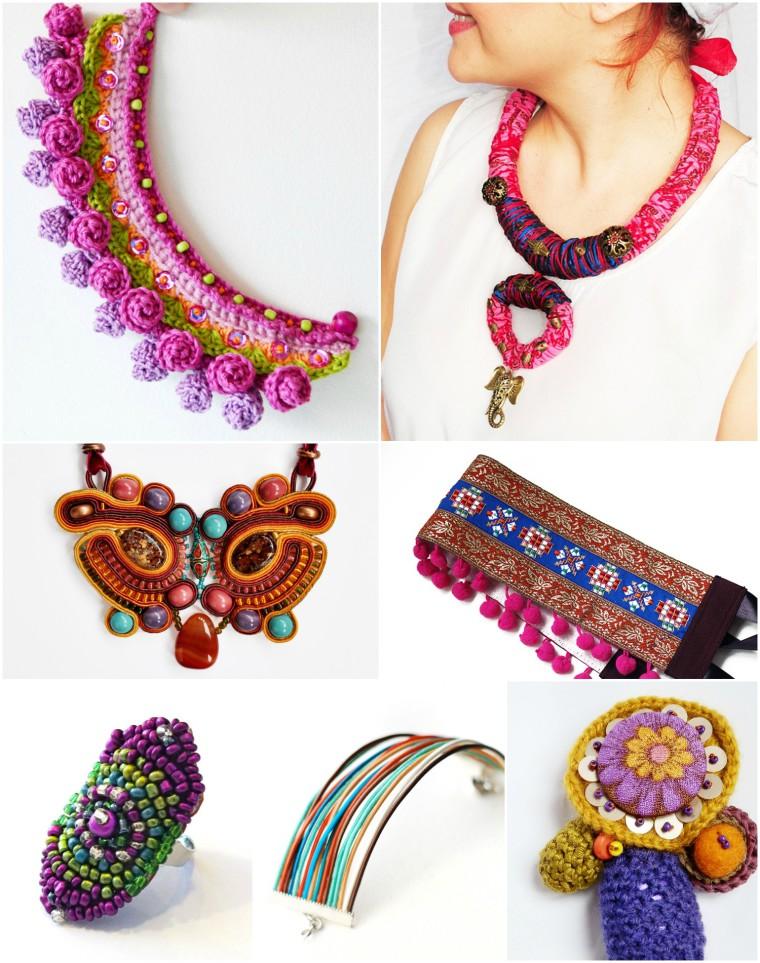 accesorii tribale