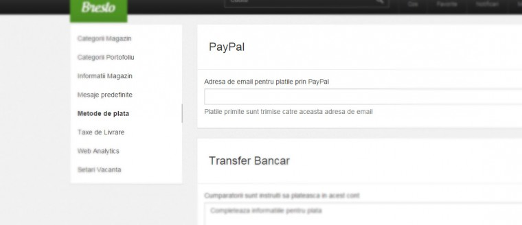 paypal cont