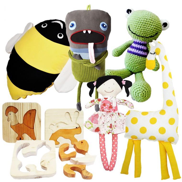 Home decor - toys 3