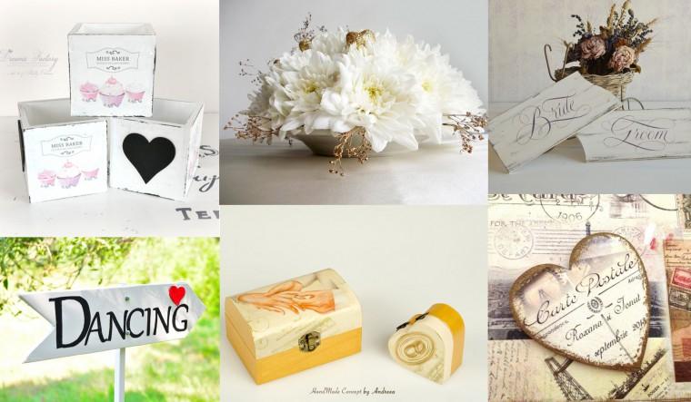 nunta rustica 2