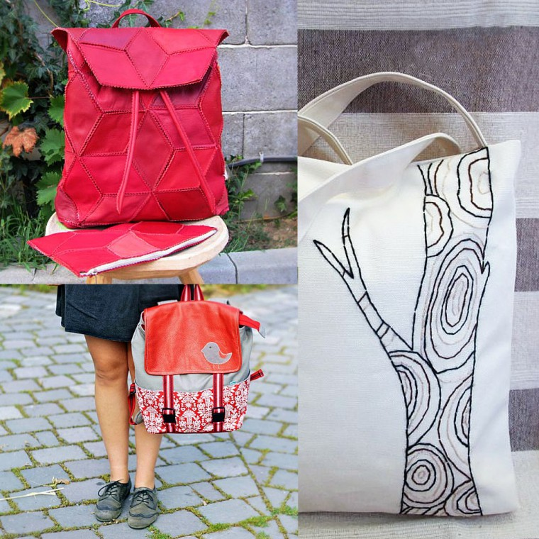 Accesorii - school bags 3