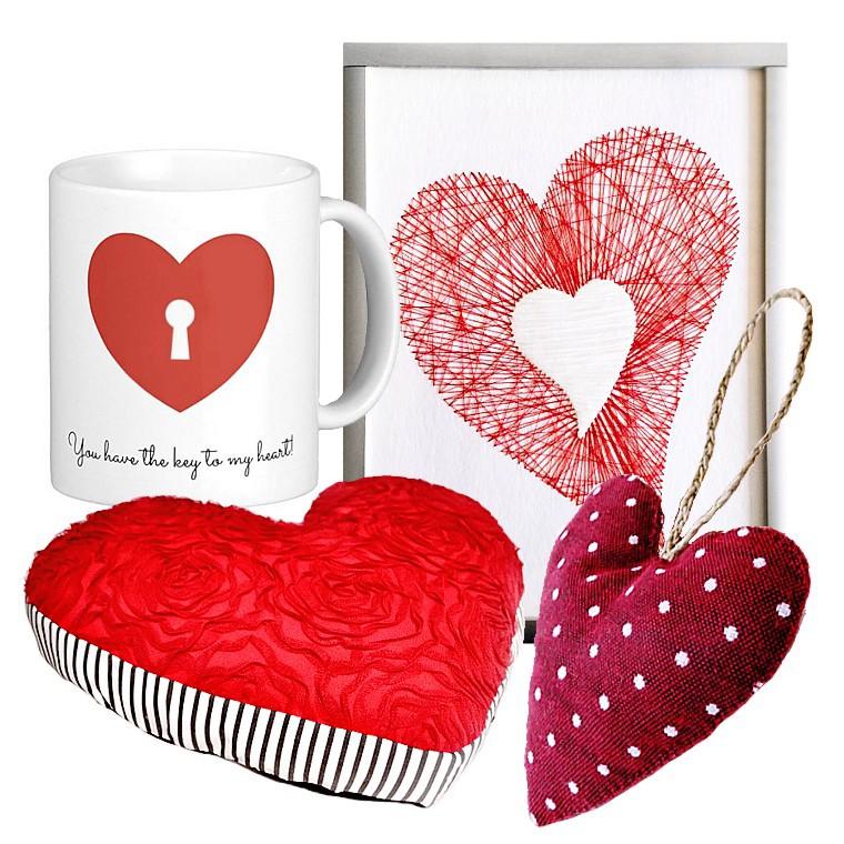 Haine si accesorii - inimi 3