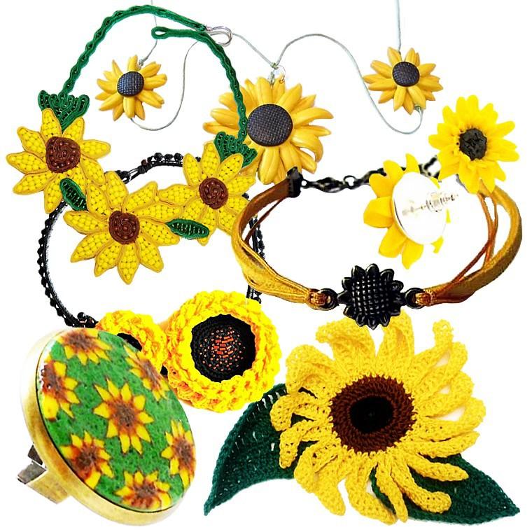 Flori - floarea soarelui 4